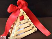 Vianočné ozdoby - ako si vyrobiť vianočnú dekoráciu
