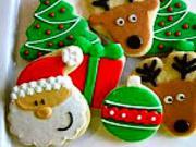 Vianočné pečivo - nápady na zdobenie vianočného pečiva