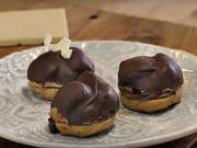 Čokoládovo - škoricové veterníky - recept