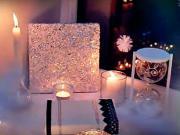 Zimné dekorácie - 5 návodov na zimné dekorácie