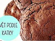 Cookies - recept na cookies