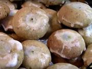 Medové koláčiky - recept na štedrovečerné medové koláčiky