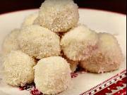 Domáce rafaelo - recept na rafaelo