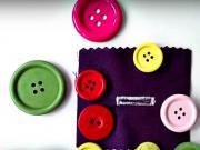 Ako vyšiť gombíkovú dierku