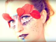 ETNO makeup tutorial s pierkami