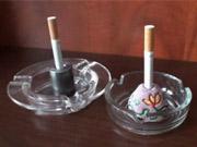 Cigaretový zhášač - ako si vyrobiť zhášač na cigarety