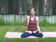 Jóga pre silu a energiu - 40 minút
