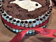 Nanuková torta - recept