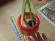Farebné lucerničky