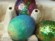 Velkonočné vajíčka - zdobenie velkonočných vajíčok