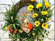 Velikonoční inspirace - 25 zajímavých velikonočních nápadů