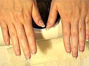 Japonská manikúra - ako si robiť manikúru