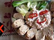 DOmáci treska - recept