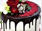 Zdobení dortu - nápady na dětské dorty
