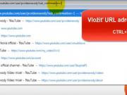 Ako získať viac odberateľov: Odkaz na odber Vášho YouTube kanála