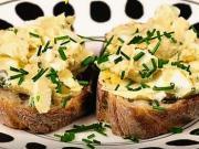 Vajíčková pomázánka - recept