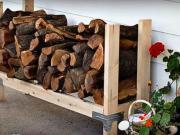 40 zaujímavých nápadov na doplnky z dreva