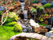 Záhradné inšpirácie zo skál a kameňov - 80 zaujímavých nápadov