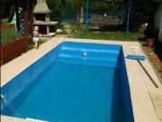 Stavba bazéna svojpomocne