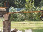 Štiepač dreva