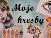 Drawings/ Kresby- Mery Draw