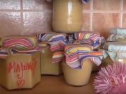 Dýňová majonéza - recept