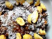 Musli s kokosom a arašidami - recept