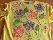 Tričko z kapusty
