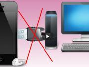 PC nenačítava mobil cez USB kábel