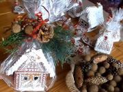 Ako zabaliť darčeky netradičných tvarov