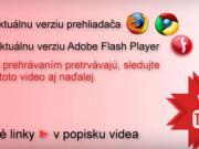 Ako zabrániť sekaniu videa na YouTube