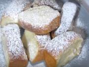Pečené buchty ako od babičky - recept