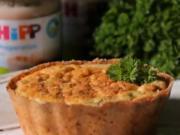 Morčacie suflé - recept