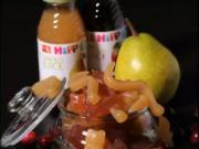 Hravé ovocné želé - recept