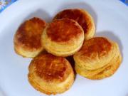 Domáce škvarkové pagáčiky - bravčová masť a škvarky