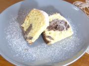 Famózna dvojfarebná bábovka - recept