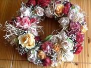 Venček z ruží