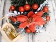 2 x DIY na Vianočný stromček