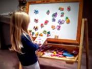 Detská tabuľa