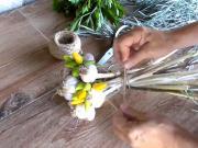Jedlá kytica