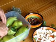 Zeleninové balíčky do polievky