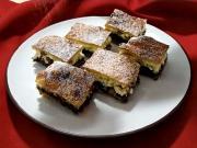 Štedrák - najúžasnejší kysnutý koláč so štyrmi plnkami
