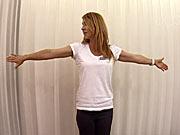 Cviky na krčnú chrbticu - ako precvičovať chrbticu