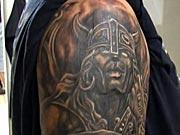 Tattoo č.2 - Prerábanie tattoo
