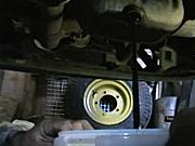 Výmena oleja v aute - ako vymeniť olej v aute