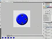 Animovaný GIF - Photoshop - Ako vytvoriť vo Photoshope jednoduchú animáciu