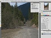 32 bitová fotografia - Photoshop - ako vytvoriť 32 bitovú fotografiu