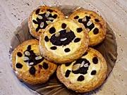 Moravské koláče - recept na moravske koláče