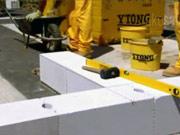 Zdění nosných stěn - Jak se zdí nosné stěny - Stavíme dům s YTONG