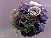 Svadobná kytica - ako vyrobiť svadobnú kyticu